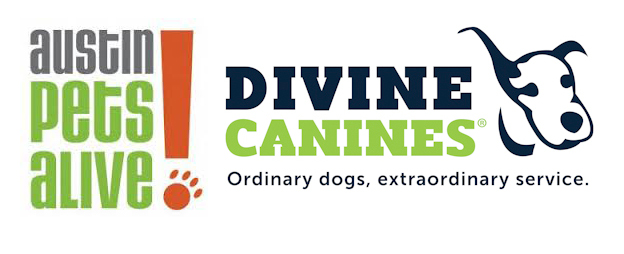 Mangus APA and Divine Canines Donation